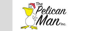 The Pelican Man Inc.